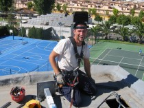 Proyectos E Instalaciones Deportivas